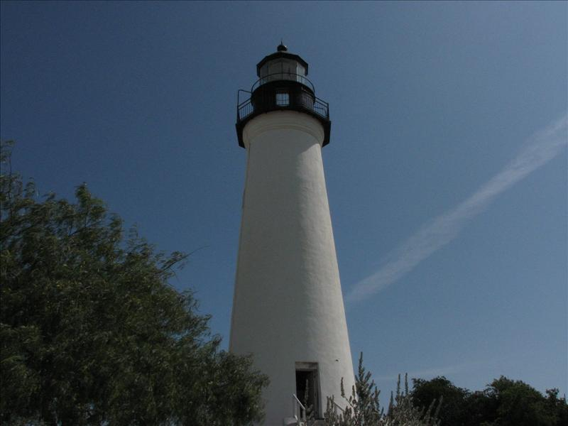 Port Isabel Light House