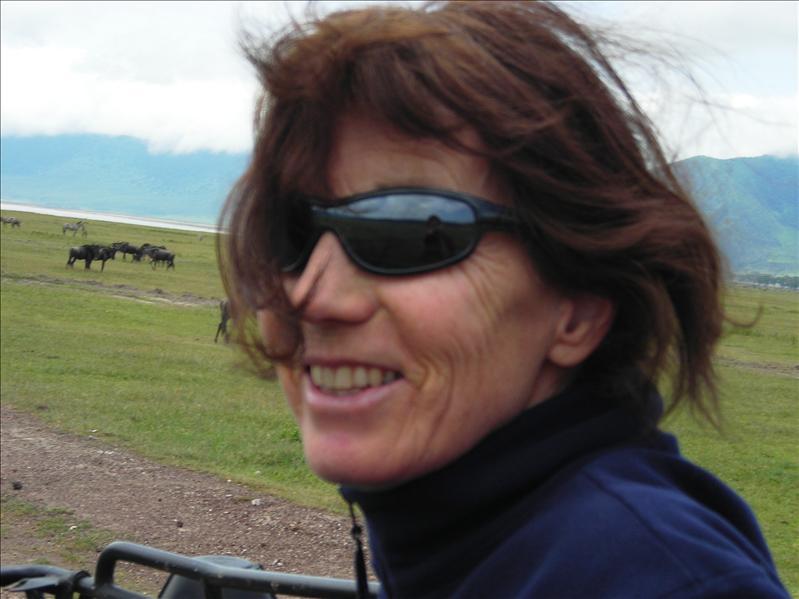 Maman•Ngorongoro
