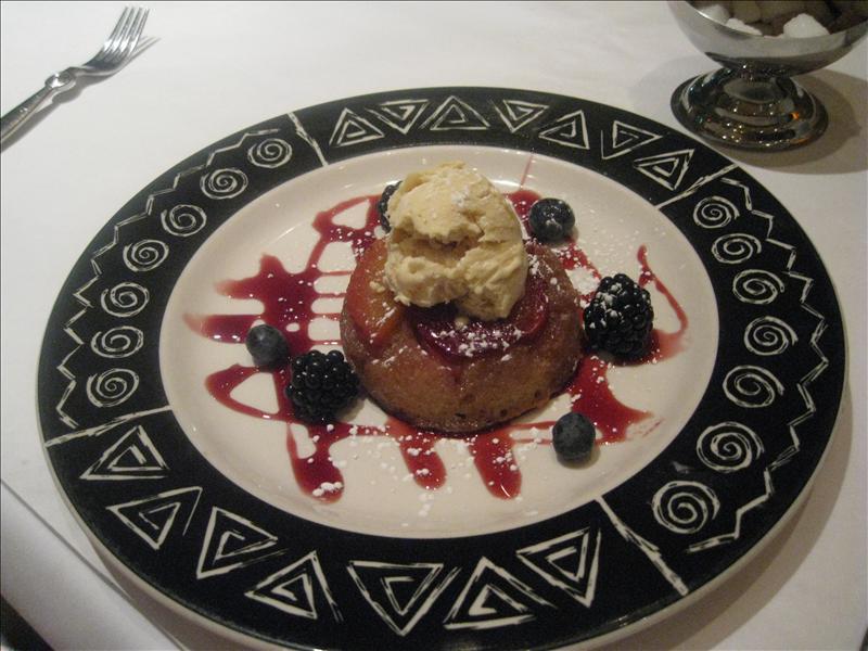Dessert!  The best