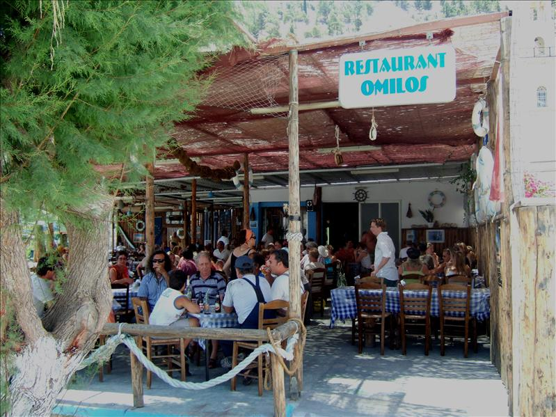 Three Islands Cruise - Pothia, Kalymnos