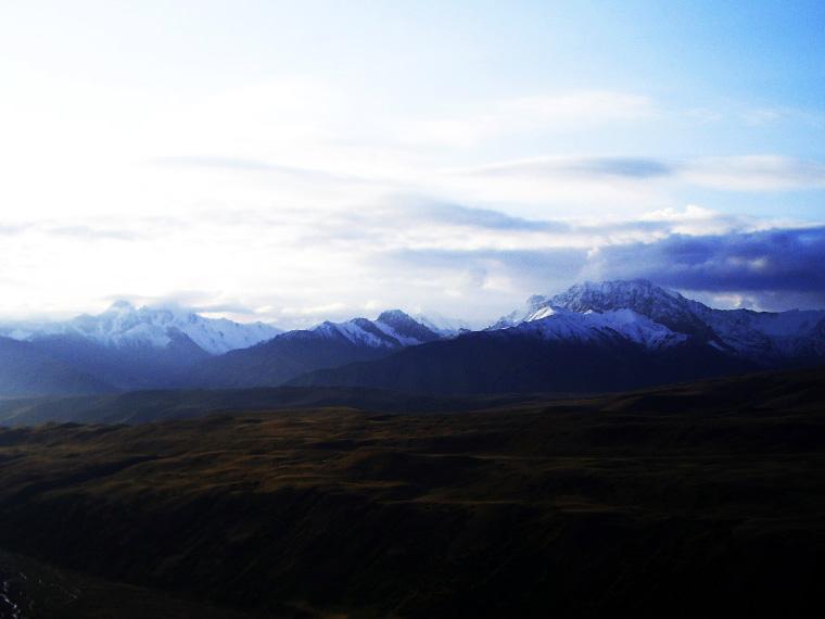 World Roof (Kyrgyz)