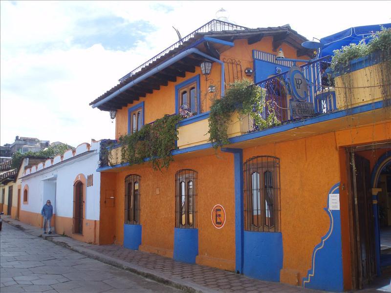 San Cristobal de las Casas 2