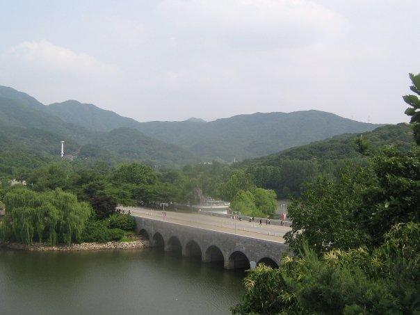 06/14 - seoul grand park -