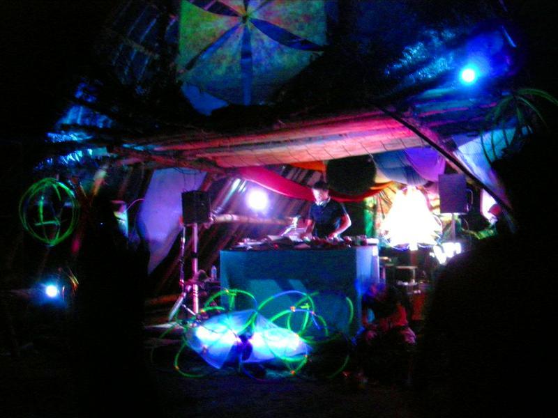 DJ Booth (Japan)