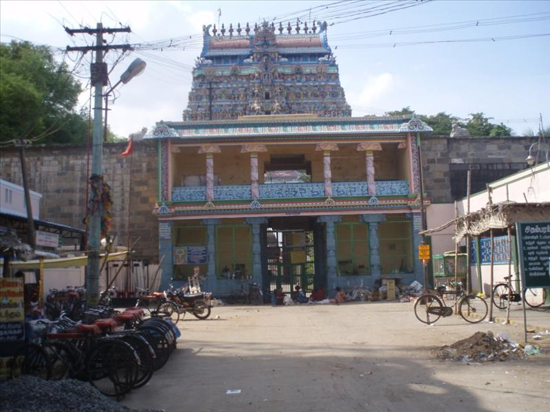 Chidambaran - South India