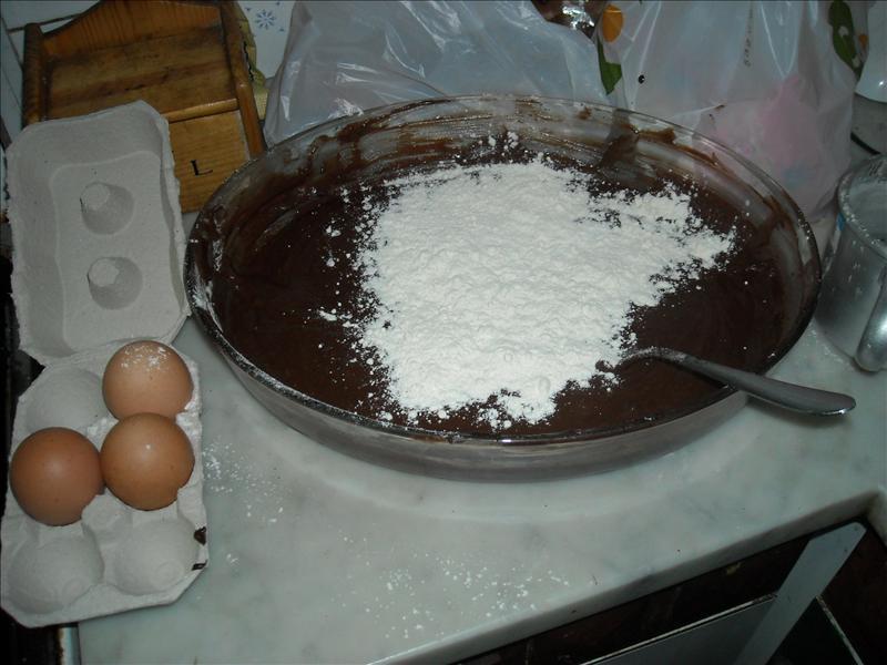 A verder Brownies