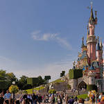 Enjoy Your Trip to Disneyland Paris