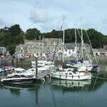 Padstow - September 2013