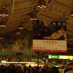JR、都營上野站,光在車站就可以逛很久了。