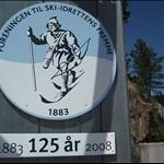 ski foreningen