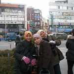 Visit Dongguk University n Travel
