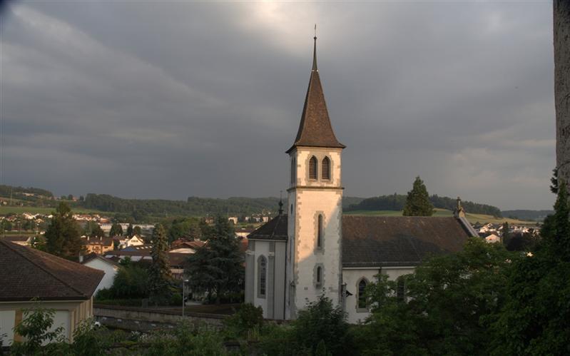 Murten, Switzerland