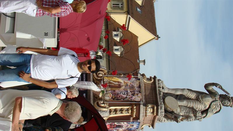 ludwirgburgs castle