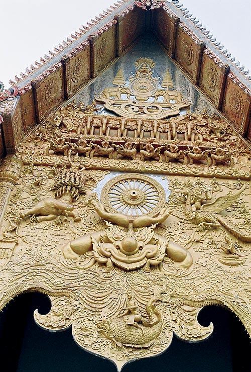 Wat Sri Panton