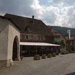 Saint-Ursanne, Switzerland