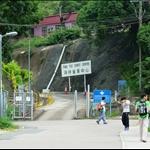 步往洞梓童軍中心 Tung Tsz Scout Centre