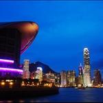 20070616 Wan Chai Waterfront 灣仔海旁