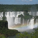 Foz do Iguacu - argentina