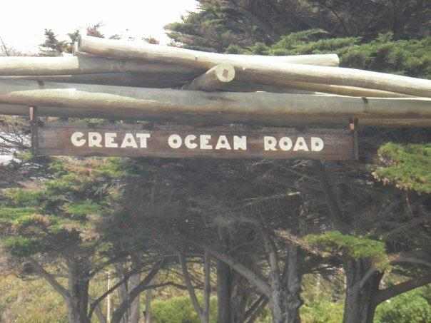 Great Ocean Road Tour, Melbourne - AMAZING!