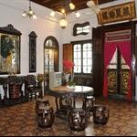 Baba Nyonya Museum in Pinang 2012