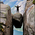 2011 Kjerag