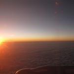 18.12 - sunset