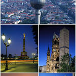 Berlin : A Beautiful City to visit in Europe