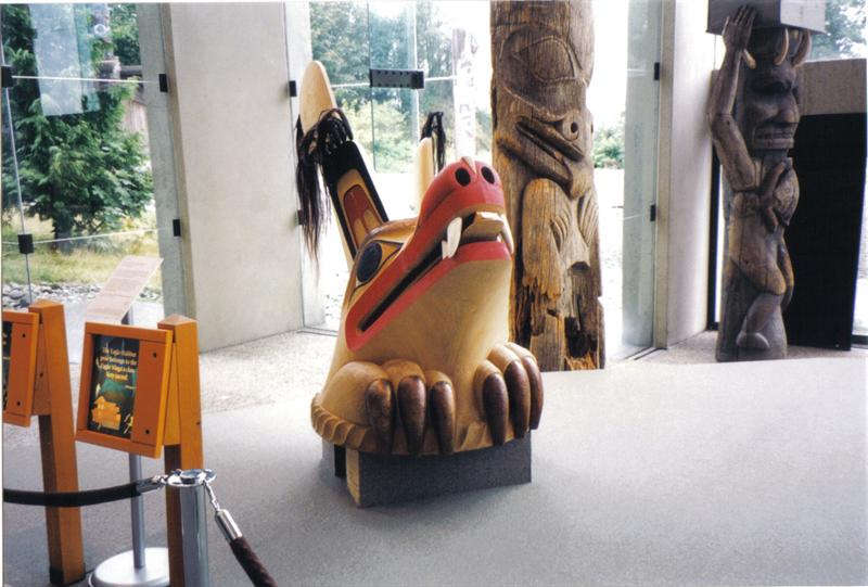 Museum of native art
