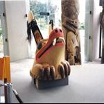 Museum of native art