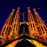 Barcelona, el país de las maravillas - '09-'10