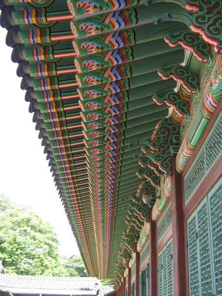 06/15 - changdeokgung palace -