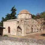 North Cyprus - Antiphonitis Monastery 2012