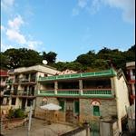 大水坑村Tai Shui Hang Tsuen