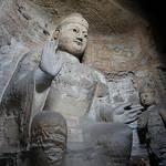 Yungang Caves(云岗石窟),Shanxi(山西),China