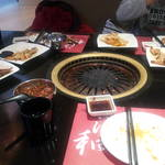 Korea BBQ w/ Mun & Tak_ First time_13022013