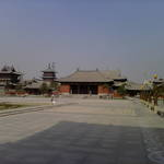 Datong(),Shanxi(),China