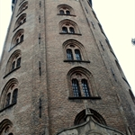 Round Tower