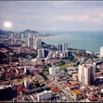 Penang, Malaysia 2002