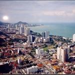 Penang, Malaysia 2002