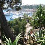Zomervakantie 2011 Provence: Luberon et Cote D'Azur, France