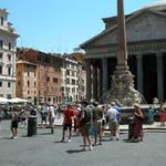 Getting Around Rome!