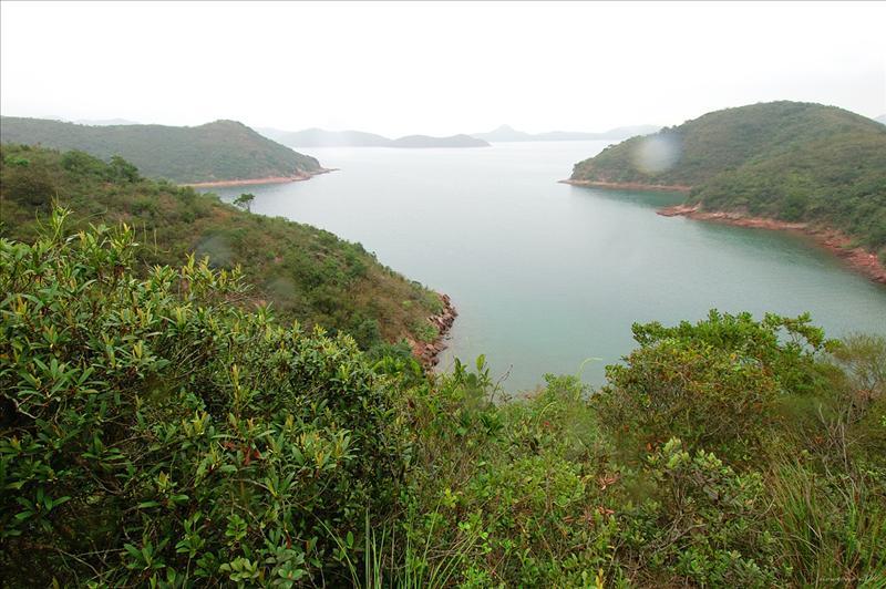 大水湖灣 Tai Shui Wu
