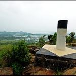 Ah Kai Shan丫髻山 (121m)