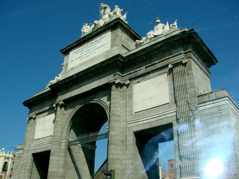Arc du Puerta