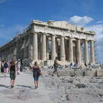 Athens Fall 2008