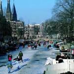 Weekend Breaks in Amsterdam, Netherlands
