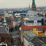 Copenhagen 1/4 - 4/4
