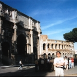 Colosseo,Rome,Italy