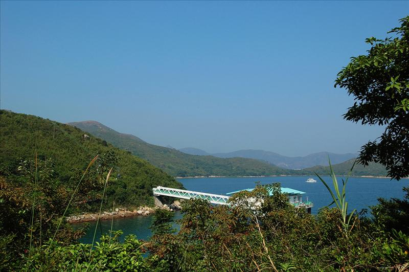 海下灣海洋生物中心 Hoi Ha Marine Life Centre