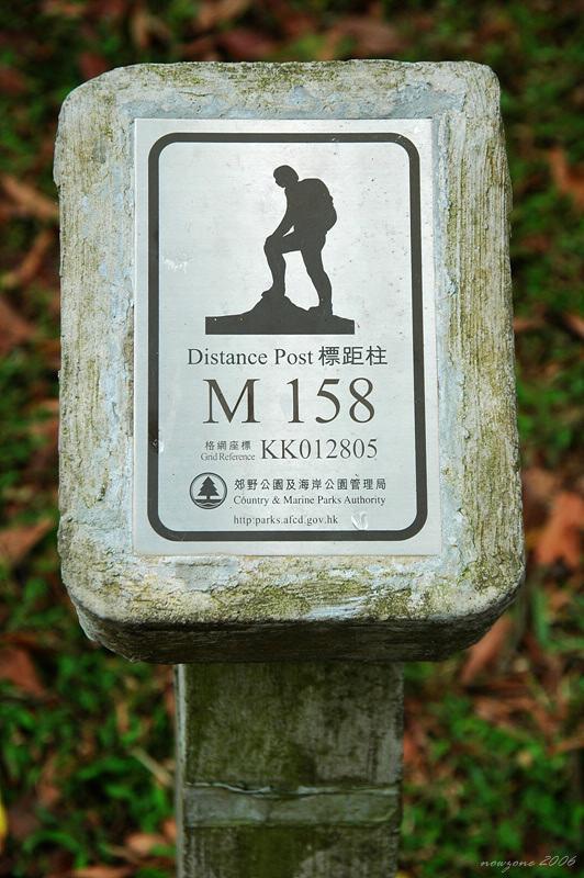 MacLehose Trail Stage 9 麥理浩徑第九段